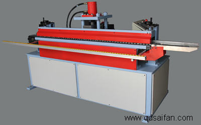 Wooden Packaging Machine Sf K1