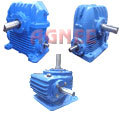 Worm Gearbox For Conveyors Crushers Lifts Construction Machinery Cement Ind