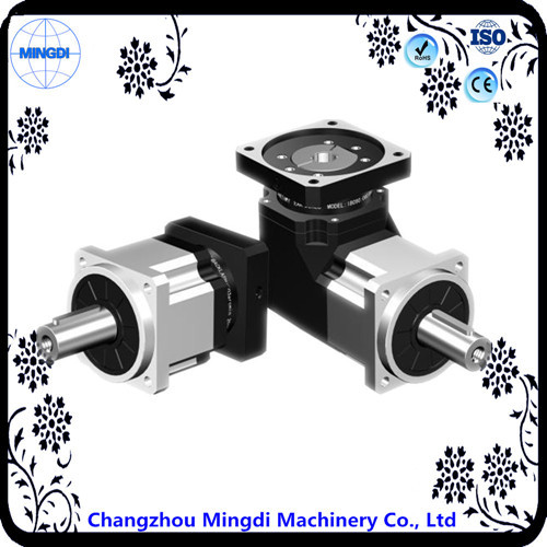 Wpl Right Angle Gearbox High Precision Planetary Speed Reducer