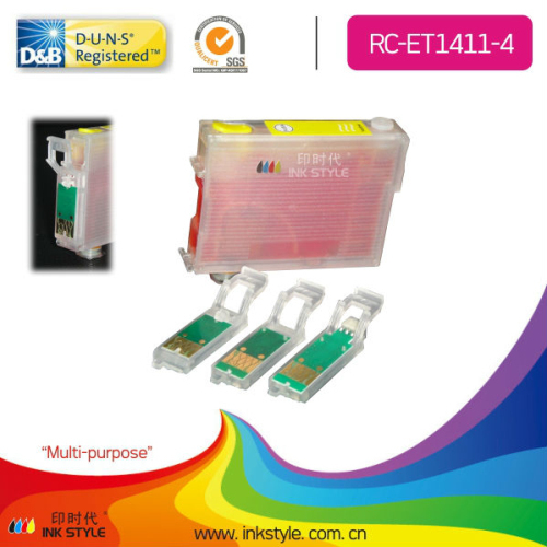 Wre T1411 Refillable Ink Cartridges For Epson Me Office 620f Wholesaler Fro