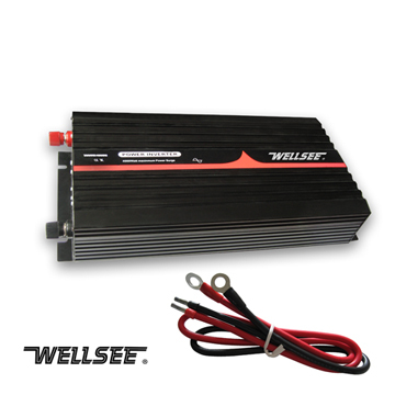 Ws Ic150 Wellsee Automotive Inverter Manufactured System Conversion
