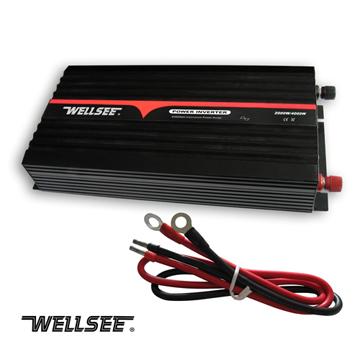 Ws Ic200 Wellsee Automotive Inverter Ensures Aimed Models