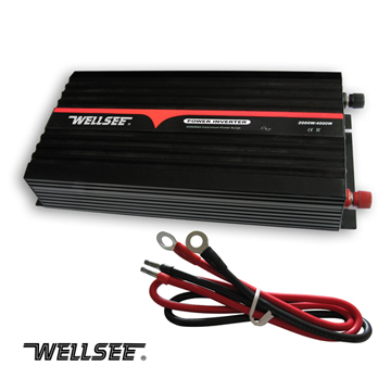 Ws Ic500 Wellsee Automotive Inverter Safety Overvoltage Fuse