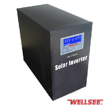 Ws P Series Solar Inverter
