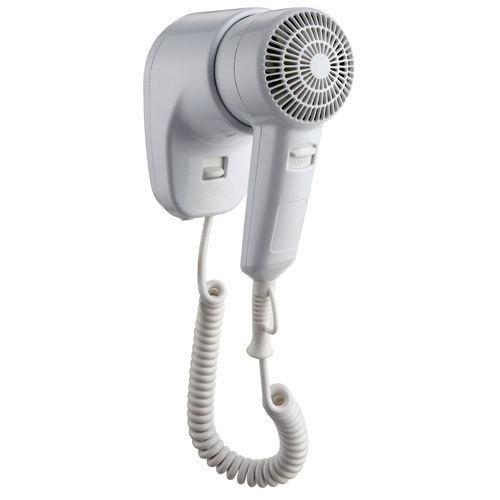 Wt 6100wall Mounted Hair Dryers
