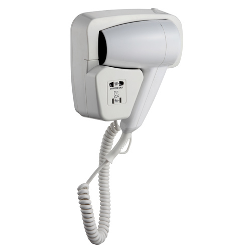 Wt 6220wall Mounted Hair Dryers