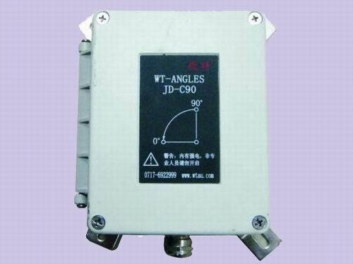 Wtau Angle Sensor Jd C90