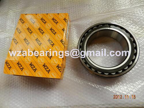 Wza Spherical Roller Bearing Manufacture