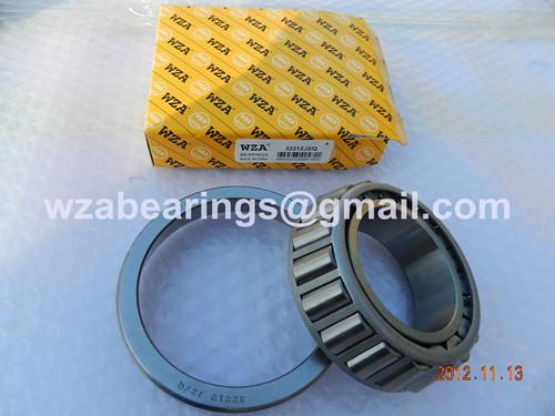 Wza Taper Roller Bearing Manufacture