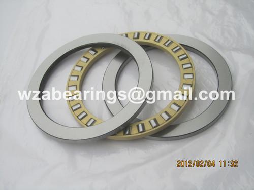 Wza Thrust Roller Bearing Manufacture