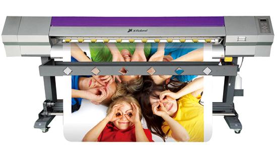 X Roland Factory Sale High Resolution Inkjet Printer