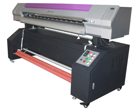 X Roland Hot Sale Sublimation Banner Printer