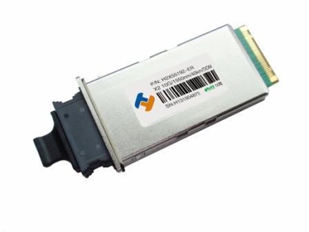 X2 10g Sc Optical Transceiver 850nm 1310nm 1550nm