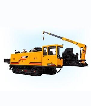 Xcmg Xz3000 Horizontal Directional Drilling Machinery