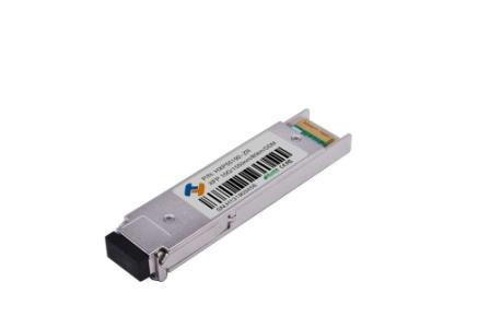 Xfp Duplex Lc 10g 850nm 1310nm 1550nm Optical Transceiver