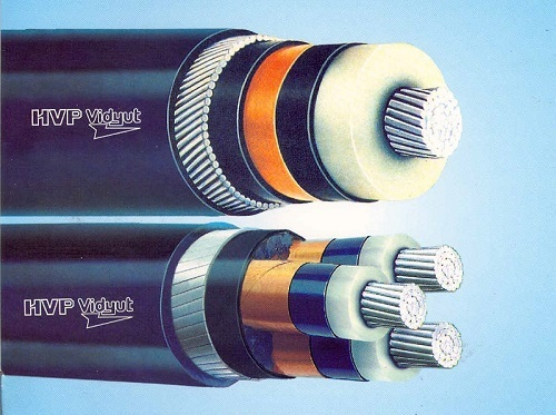 Xlpe Cable Upto 132 Kv
