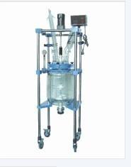 Xo Dgr001 Double Glass Reactor