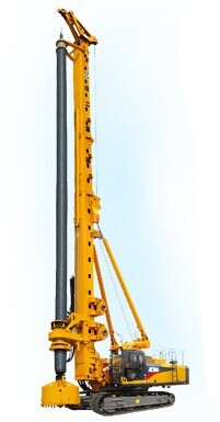 Xr320d Rotary Drilling Rig