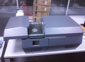 Xrf 9500 Gold Analyzer Spectrometer