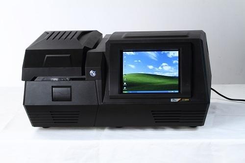 Xrf Gold Tester Exf 8000s