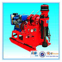 Xy 2 Diamond Core Drilling Machine