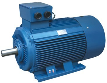 Y2 Series Three Phase Asynchronous Motors