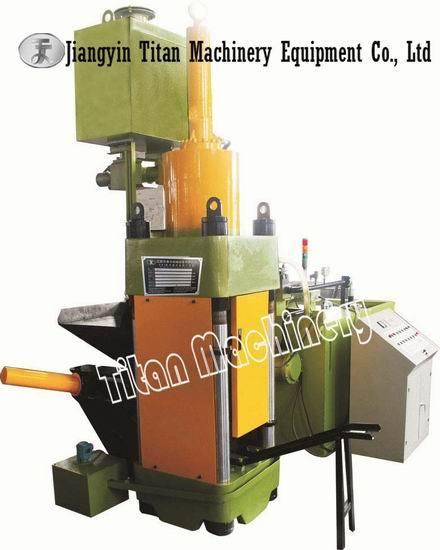 Y83 2500 Hydraulic Metal Briquetting Press Machine