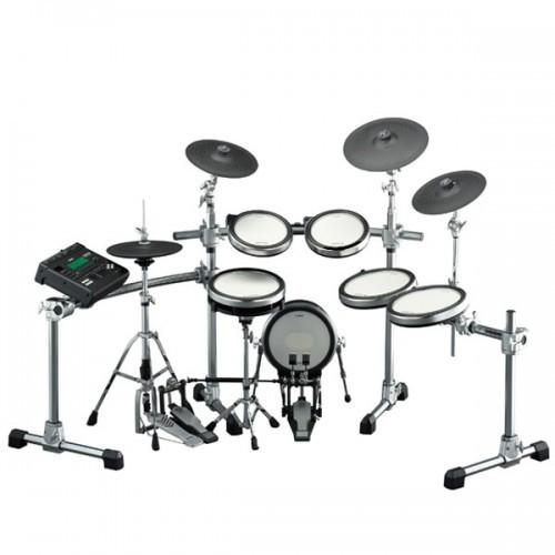 Yamaha Dtx950 5 Piece Electronic Drum Set