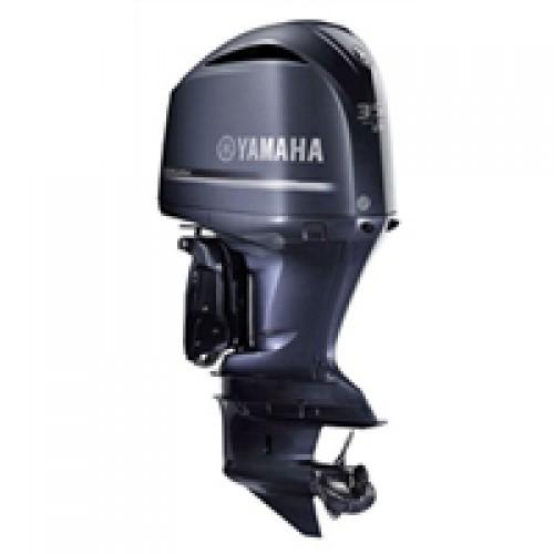 Yamaha F350uca Outboard Motor Four Stroke V8 5 3l F350
