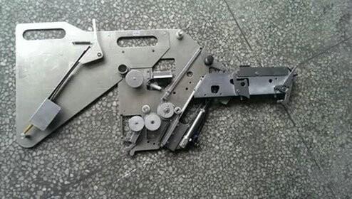 Yamaha Feeder Fv 8x2mm 8x4mm 12mm 16mm 24mm 32mm