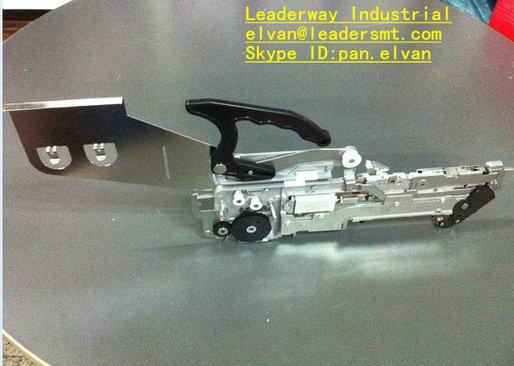 Yamaha Ft 8x2mm 8x4mm 8mm Feeder For Smt Machine