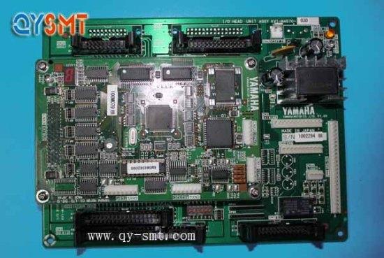 Yamaha Io Board Head Assy Kv1 M4570 030