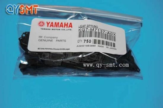 Yamaha Leaf Apring Kg7 M7137 10x