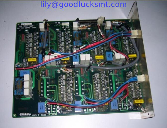 Yamaha Smt Control Board Vision Io Power System Drive