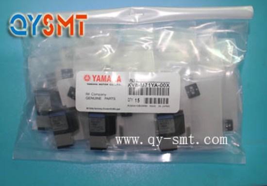 Yamaha Valve Kv8 M71ya 00x