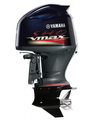 Yamaha Vf250la Outboard Motor Four Stroke V Max Sho