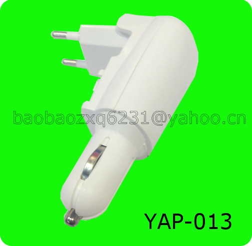 Yap 013 For Iphone 4 Charger Compatible With 2g 3g 3gs Ipod Touch