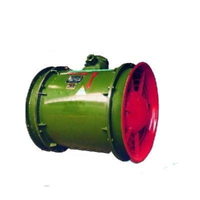 Ybt Series Explosion Proof Ventilation Fan Ac Blower
