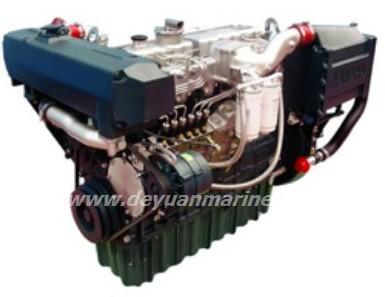 Yc6a Series Yuchai Marine Engine