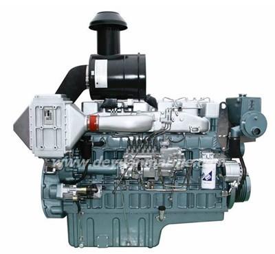 Yc6t Yuchai Marine Diesel Engine