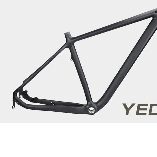 Yd M011 China Full Carbon Fiber Mtb Frame Mountain Bike Monocoque