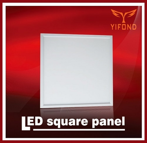 Yifond Led Panel Light With High Quality And Brightness Flat Ceiling