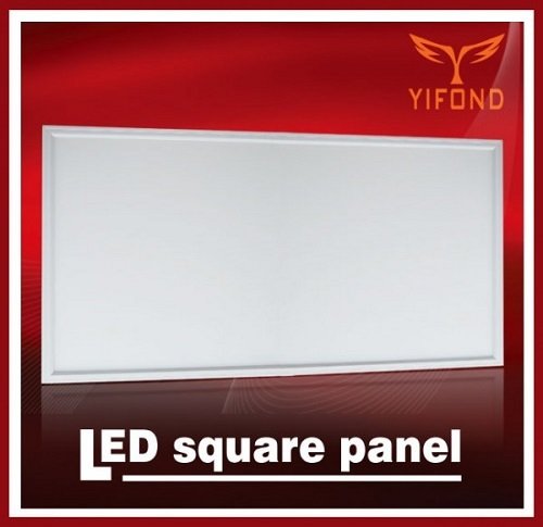 Yifond Led Panel Light With High Quality Flat Ceiling Energy Saving