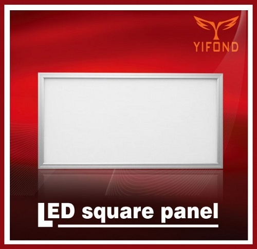 Yifond Led Square Panel Light Flat Ceiling