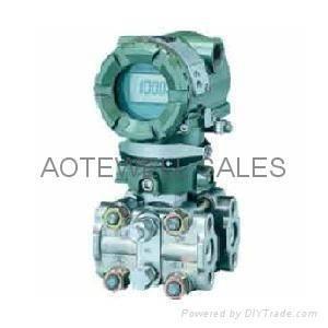 Yokogawa Eja110a Eja120 Eaj210 Eaj220a Eaj310 Pressure Transmitter