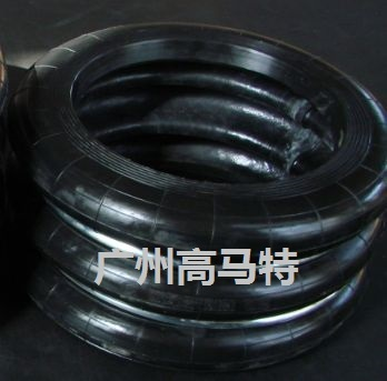 Yokohama Convoluted Air Spring S 400 3r For Industrial Machine