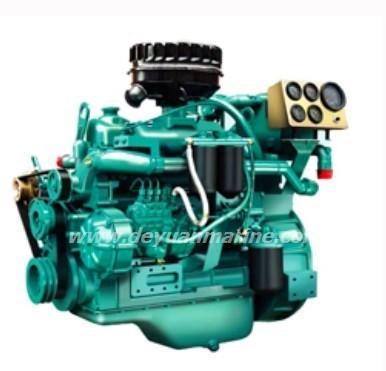 Yuchai Marine Diesel Engine
