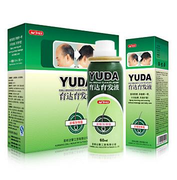 Yuda Pilatory Herbal Anti Hair Loss Treatment Most Effect In 7 Days