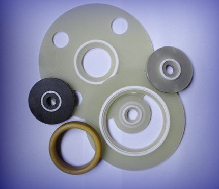 Yuzhituo Flange Insulating Gaskets