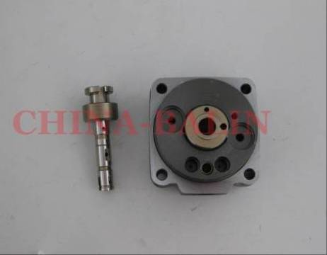 Zexel Head Rotor 146402 5220